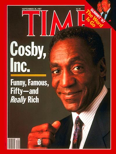 Bill COSBY TIME