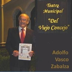 ADOLFO VAZCO ZABALZA