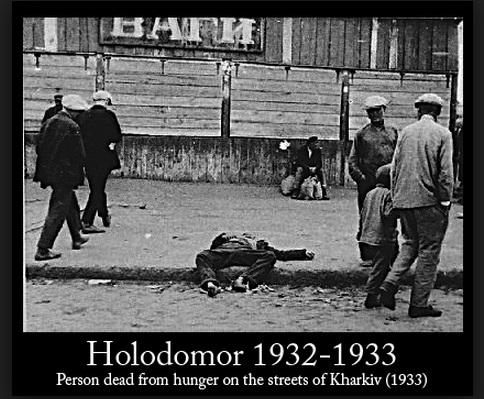 HOLODOMOR STALIN's Communist GENOCIDE 09