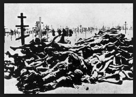 HOLODOMOR STALIN's Communist GENOCIDE 10