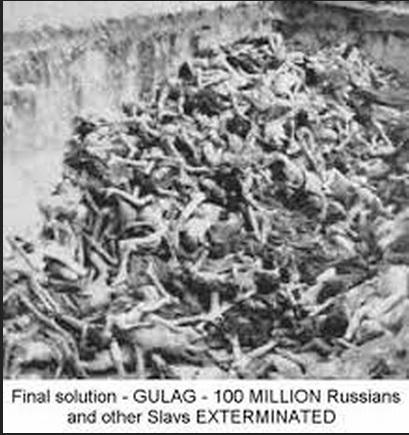HOLODOMOR STALIN's Communist GENOCIDE 13