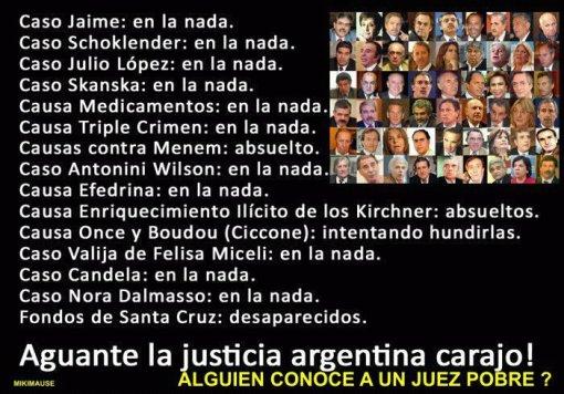 POLITICAL CARTOONS 03-JUECES CORRUPTOS