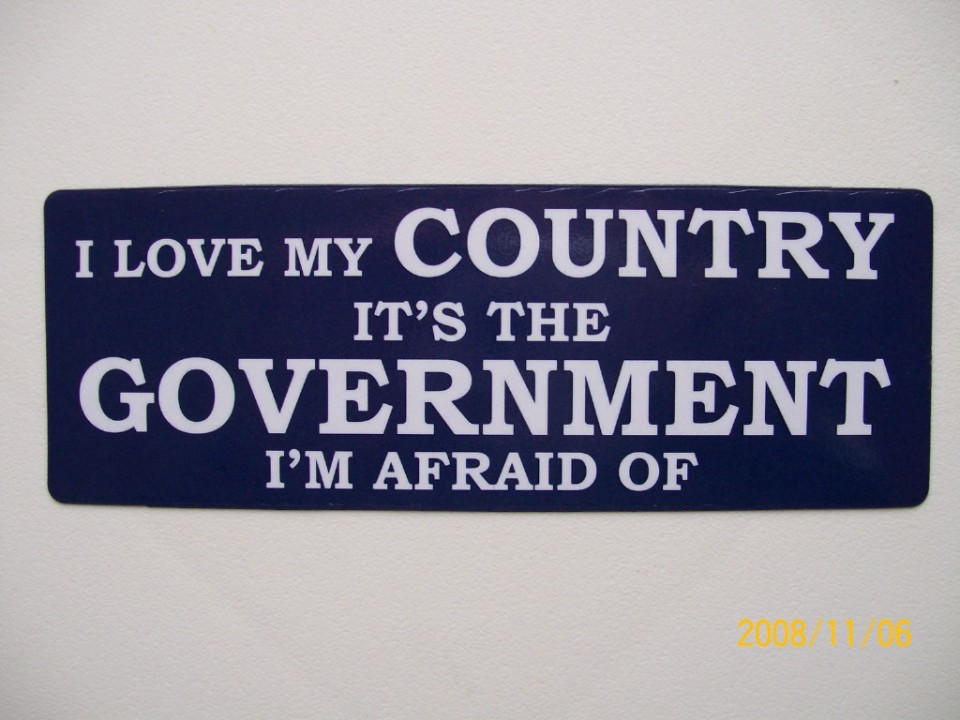 I LOVE m-COUNTRY-The GOVERMEN