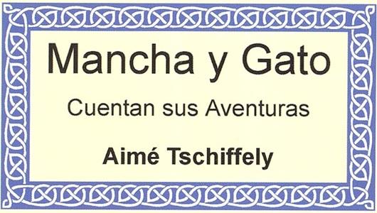 MANCHA Y GATO CUENTAN
