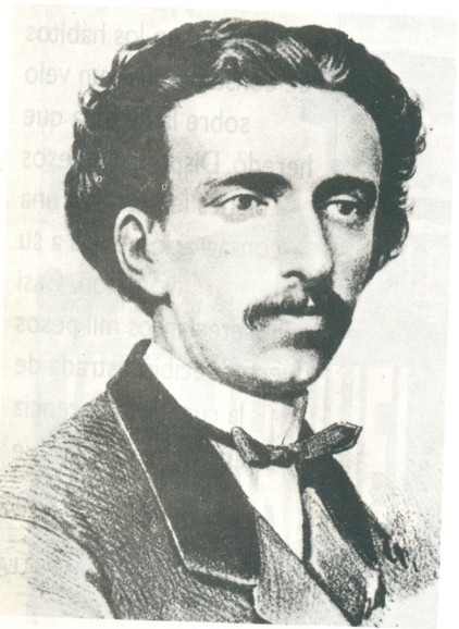 JOSE MANUEL ESTRADA