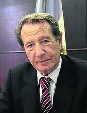 Leandro Despouy Auditoria General de la Nacion