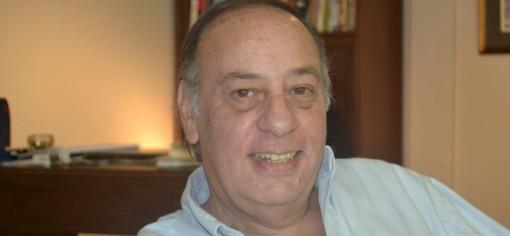 CACHANOSKI ROBERTO LOS EMPRESARIOS