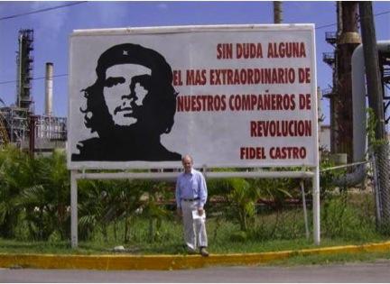 CUBA DETRAS DE LAS PLAYAS