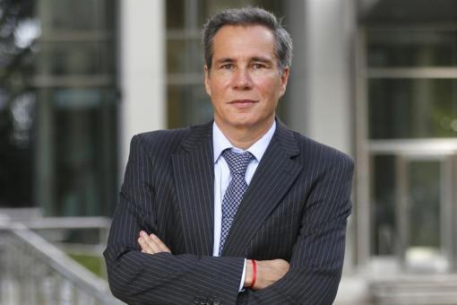 FISCAL FEDERAL  CASO AMNIA - MAGNICIDIO de ARGENTINA