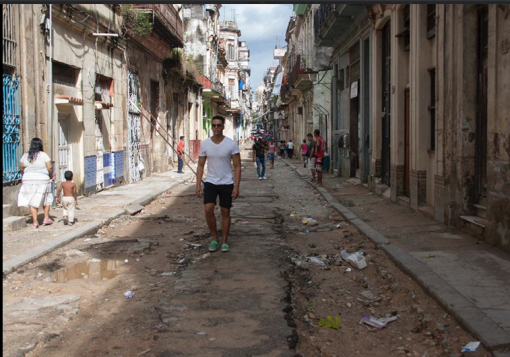 LA HABANA CUBA ECONOMIA COMUNISTA