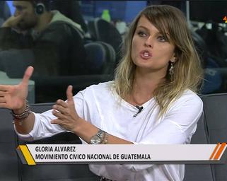 GLORIA ALVAREZ 4