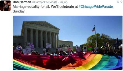 LGBT USA EXPORTA SUS PROBLEMAS