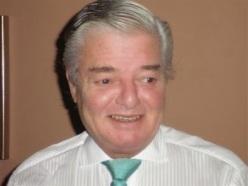 Enrique G. Avogrado
